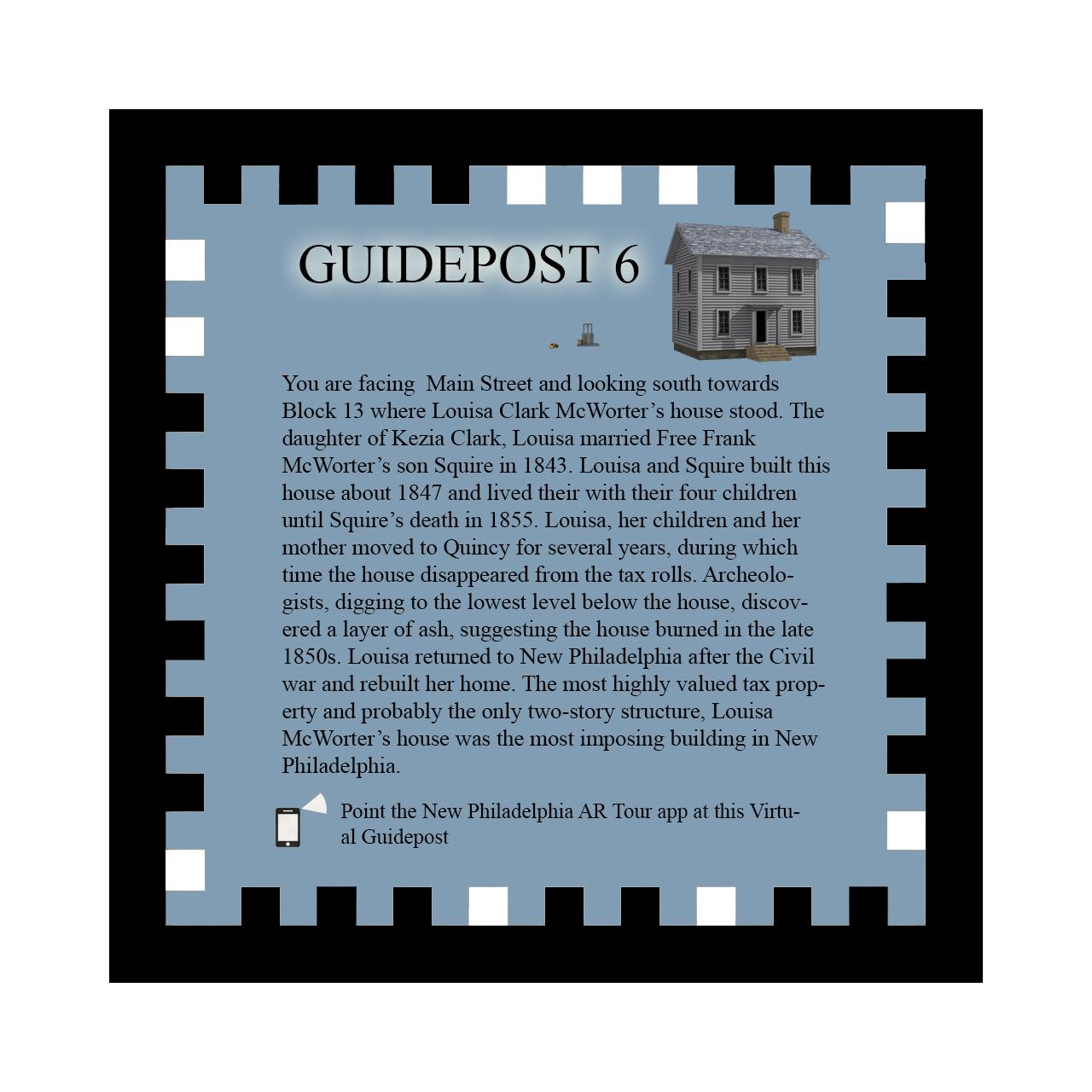 GuidePost6